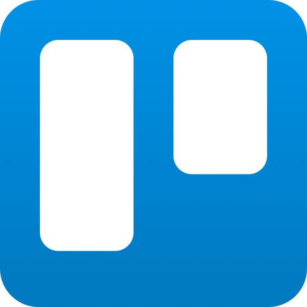 Logotipo do Trello