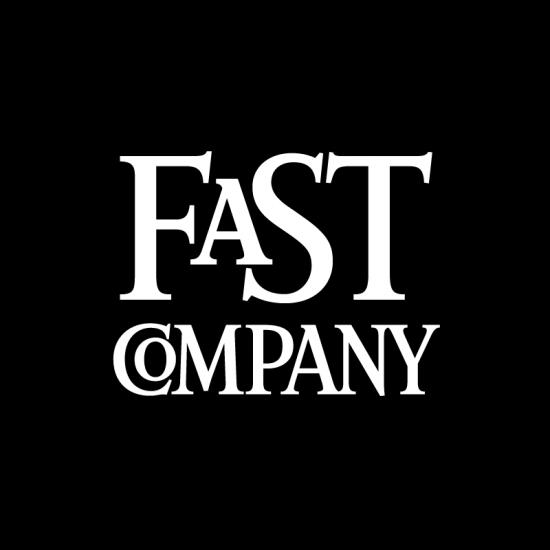 Logo de FastCompany