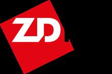 Logo de ZDNet